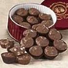 Sugar-Free Macadamia Nut Clusters