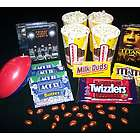 Football Movie Night Package with DVD