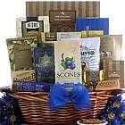 Happy Hanukkah Gourmet Kosher Gift Basket