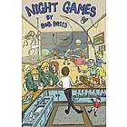 Night Games: Bartending at Max McGee's and Fuzzy Thurston's Book
