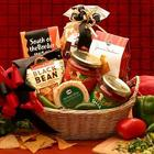 'Let's Spice It Up' Gift Basket