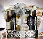 Sterling Vineyards California Wine Assortment Gift Basket
