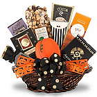 Halloween Goodie Gift Basket