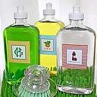 Personalized Dishwasher Bottle