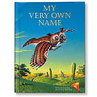 """My Very Own Name"" Personalized Children's Book"