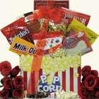 Movies Movies Movies Gourmet Gift Basket