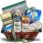 Bounty of the Sea Seafood Gift Basket