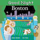 Good Night Boston Book