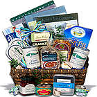 Catch of a Lifetime Seafood Gift Basket