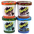 Chocolate Shoppe Ice Cream Bang Caffeinated Sampler