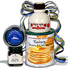 New England Breakfast Gift Stack