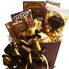 Chocolate Easter Celebration Basket