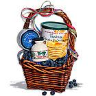 Taste of New England Mini Breakfast Gift Basket™