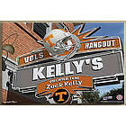 Tennessee Vols Personalized Pub Sign Canvas