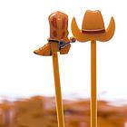 Cowboy Food Picks