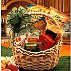 Snackers Delight Gift Basket
