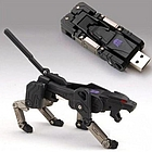 Ravage Transformer USB 2GB Flash Drive