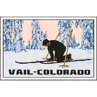 Vail Colorado Sign
