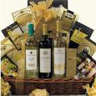 Beringer California Collection Trio Wine Gift Basket