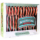 Sweet Nature Peppermint Candy Canes