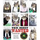 Most Wanted Squirrels T-Shirt