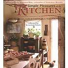 Simple Pleasures of the Kitchen Book