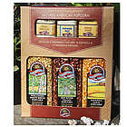 Gourmet Popcorn and Seasoning Gift Set