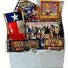 Taste of Texas Gift Basket