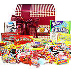 Nostalgic Candy Assortment Gift Box