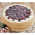 Bacca Di Montagnia Cake
