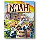 Noah Personalized Book