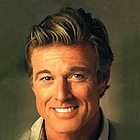 Robert Redford Oil Painting Giclee