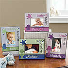 Brother And Sister Personalized Pictures Frames