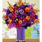 Birthday Kaleidoscope Floral Bouquet