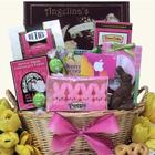iTunes Treats & Sweets Easter Gift Basket