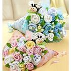 BaBEE 18 Piece Layette Bouquet
