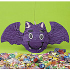 Smile Face Bat Pinata