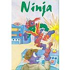 Ninja Turtles Personalized Book