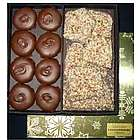 Chocolate Paws and Toffee Holiday Gift Box