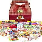Choose Your Decade Retro Candy Gift Box
