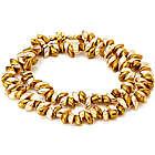 Dancing Beads Double Wrap Bracelet