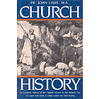 Church History Book