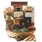 Melts In Your Mouth Chocolate Gift Basket