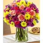 200 Blooms Of Sunshine Bouquet