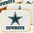 NFL Dallas Cowboys Cookies