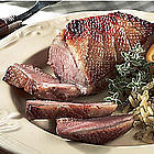 8 Honey Orange Marinated Duck Breasts