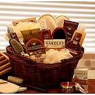Essence of Renewal Vanilla Spa Gift Basket