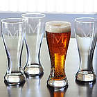 Personalized Pilsner Set
