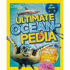Ultimate Oceanpedia Book