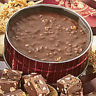 Sugar-Free Chocolate Pecan Fudge